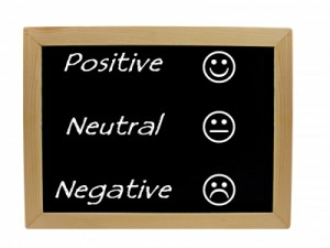 social strategies for negative comments